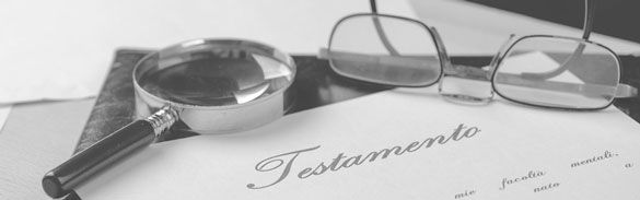 abogados de herencias en Teruel